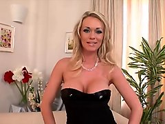 Anal and DP for Busty British Milf