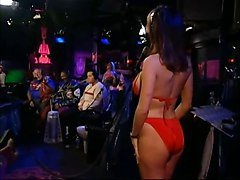 Howard Stern: Playboy Evaluation: Rachelle