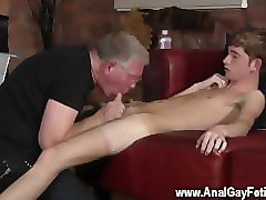 amazing twinks the boys mild culo is entirely d as the sir uses a riding