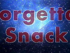 unforgettable snack (foot domination & humiliation)