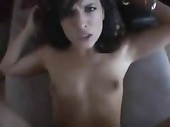sexy horny woman fucked by her cheating boyfriend s best friend s huge cock