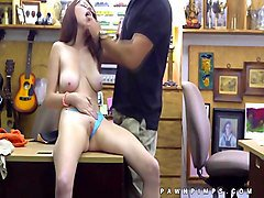 pawn shop owner hidden camera hookups