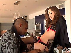 anal cuckold remy lacroix was feeling bored