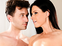 James Deen in Mother Daughter Affair #02, Scene #02 - SweetSinner