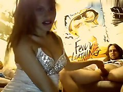 ashlynnzavvy private video on 05/24/15 05:03 from Chaturbate