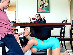 Keiran Lee, Kendra Lust in Step By Step - DigitalPlayground