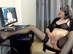 Do you like to watch me masturbate?
