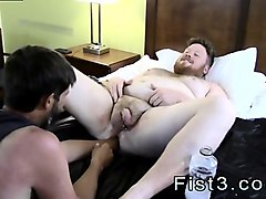 free gay porn chat tumblr sky works brock's hole with his fi