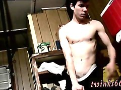 men pissing with boner gay pissing and cumming in the garage