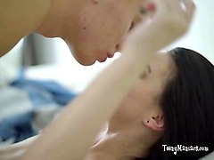 teen rahel enjoys intense fucking and jizz