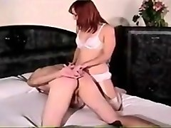 Wife Punishes Husband