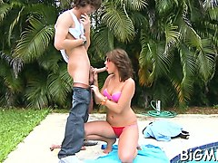 tribing with babes before ramrod engulfing delights